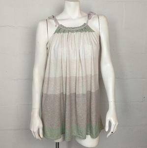 Eloise Anthropologie Nightgown